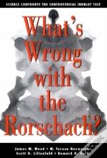 What'S Wrong With The Rorschach?
