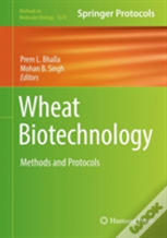 Wheat Biotechnology