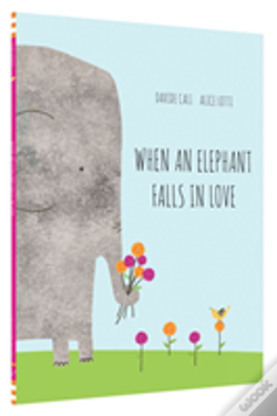 Wook.pt - When An Elephant Falls In Love