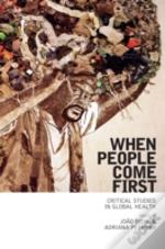 When People Come First