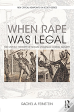 Wook.pt - When Rape Was Legal