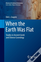 When The Earth Was Flat