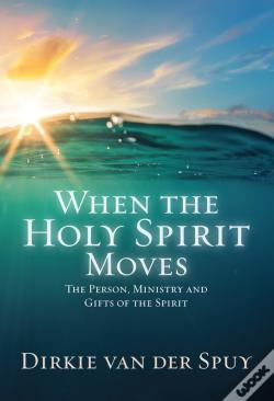 Wook.pt - When The Holy Spirit Moves (Ebook)
