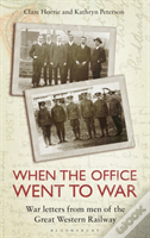 When The Office Went To War
