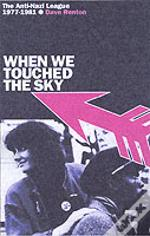 When We Touched The Sky