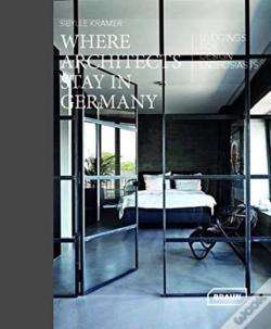 Wook.pt - Where Architects Stay In Germany