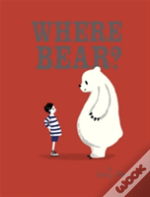 Where Bear Picture Book