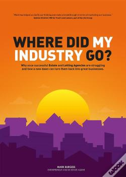 Wook.pt - Where Did My Industry Go?