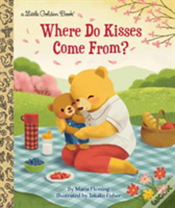 Wook.pt - Where Do Kisses Come From?