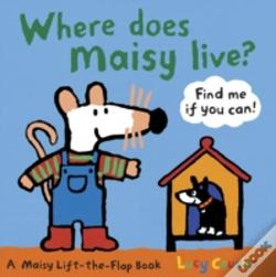 Wook.pt - Where Does Maisy Live?