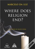 Where Does  Religion End?