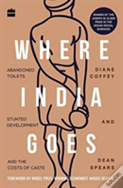 Wook.pt - Where India Goes: