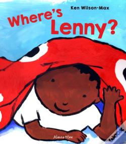 Wook.pt - Where Is Lenny