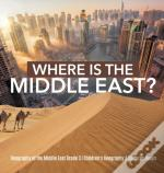 Where Is The Middle East?   Geography Of
