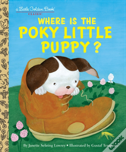 Wook.pt - Where Is The Poky Little Puppy
