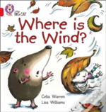 Where Is The Wind?Band 02b/Red B