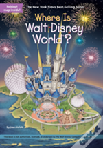 Where Is Walt Disney World