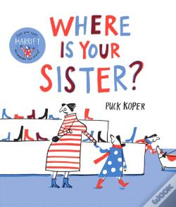 Wook.pt - Where is Your Sister?