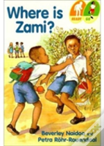 Where Is Zami?