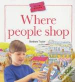 Where People Shop