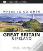 Where To Go When Great Britain And