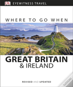 Wook.pt - Where To Go When Great Britain And