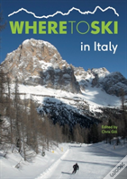 Wook.pt - Where To Ski In Italy