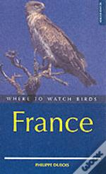 Where To Watch Birds In France