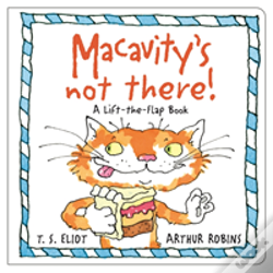 Wook.pt - Where'S Macavity?