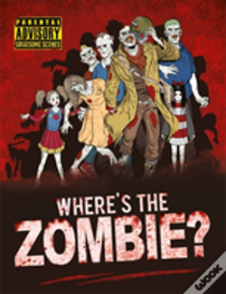 Wook.pt - Where'S The Zombie?