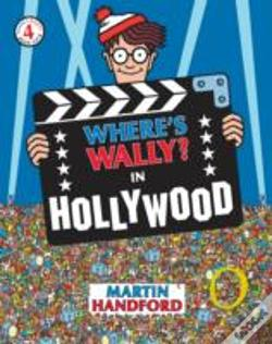 Wook.pt - Where'S Wally? In Hollywood