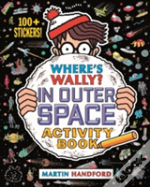 Where'S Wally? In Outer Space