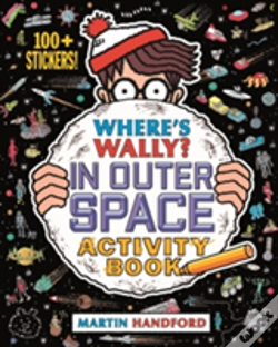Wook.pt - Where'S Wally? In Outer Space