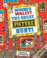 Wheres Wally The Great Pic Hunt/No Stckr