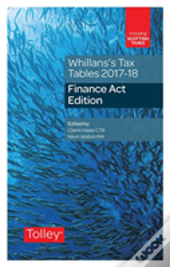Whillans'S Tax Tables