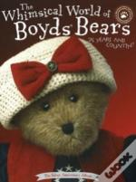 Whimsical World Of Boyds' Bears