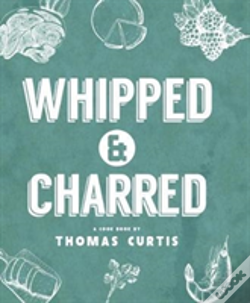 Wook.pt - Whipped Charred