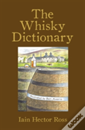 Whisky Dictionary