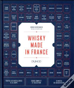 Wook.pt - Whisky Made In France