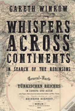 Wook.pt - Whispers Across Continents: In Search Of The Robinsons
