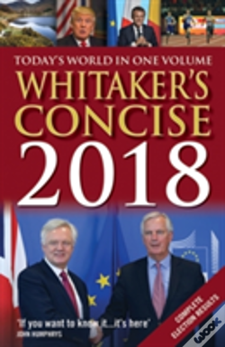 Wook.pt - Whitaker'S Concise