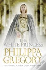 White Princess Signed Edition