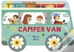 Whizzy Wheels: My First Camper Van