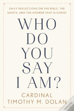Wook.pt - Who Do You Say I Am?
