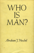 Who Is Man?