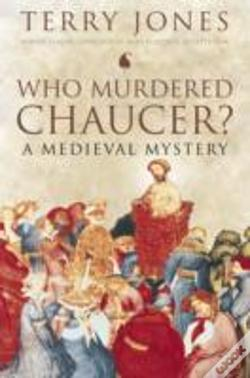 Wook.pt - Who Murdered Chaucer