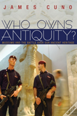 Wook.pt - Who Owns Antiquity?