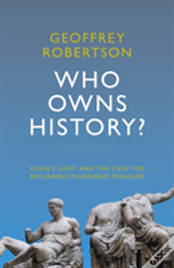 Wook.pt - Who Owns History?