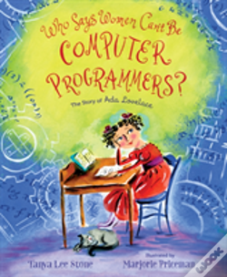 Wook.pt - Who Says Women Can'T Be Computer Programmers?