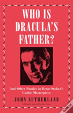 Wook.pt - Who Was Dracula'S Father?